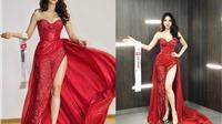 Link xem Hoa hậu Siêu quốc gia: Chờ siêu mẫu Việt chân dài 1m19 tỏa sáng
