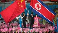Mỹ cảnh báo trừng phạt các công ty Trung Quốc liên quan đến Triều Tiên