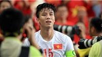 MỔ BĂNG: Quế Ngọc Hải mắc sai lầm toàn diện ở bàn thua thứ hai