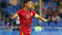 Cựu tuyển thủ Minh Phương: 'Hàng thủ quá non, chỉ biết phá bóng'