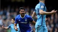 ĐIỂM NHẤN Man City 1-3 Chelsea: Bản lĩnh The Blues. Conte đả bại Guardiola