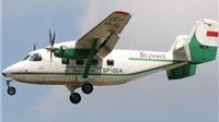 Vụ rơi máy bay chở cảnh sát Indonesia: Đã vớt được nhiều thi thể