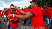 Điệu nhảy Rumba của Cuba trở thanh di sản văn hóa thế giới