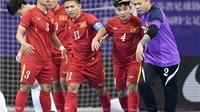 Đội tuyển futsal Việt Nam giành HCB trên đất Trung Quốc