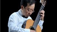 Liên hoan Guitar Quốc tế Sài Gòn lần III - 2016: Đại hòa tấu guitar với 60 nghệ sĩ