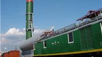 Nga làm sống 'đoàn tàu ma', phương Tây hãi hùng