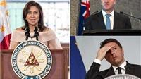 Hàng loạt lãnh đạo bất ngờ 'rời ghế': Báo hiệu bất ổn chính trị