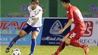 Không cần 'Messi Campuchia', Boeungket Angkor vẫn hạ gục Sinh viên Hàn Quốc