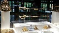 Bảo vật hoàng cung triều Nguyễn ấn, kiếm, kim sách... được vua dùng thế nào?