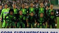 Thêm một ngôi sao đề nghị được thi đấu cho Chapecoense