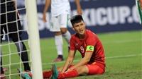 Tại sao tuyển Việt Nam mắc nhiều sai lầm ấu trĩ dù Hữu Thắng là hậu vệ giỏi?