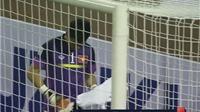 CẬP NHẬT sáng 8/12: Cầu thủ Indonesia tố Nguyên Mạnh chơi xấu. Alfred Riedl thừa nhận Việt Nam thiếu may mắn