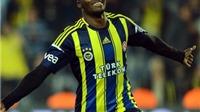 Đội bóng Thổ Nhĩ Kỳ ăn mừng ĐẶC BIỆT sau khi cầu thủ lập siêu phẩm 'Xe đạp chổng ngược'