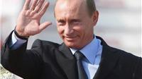 Nước Nhật nóng lòng đón ông Putin đến thăm