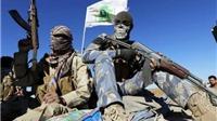 50.000 chiến binh bị tiêu diệt, IS tại Trung Đông suy yếu