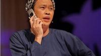 Hoài Linh ngồi 'ghế nóng' Đệ nhất danh hài Việt mùa đầu tiên