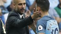 Tại sao Man City không cần lo lắng khi vắng Sergio Aguero?