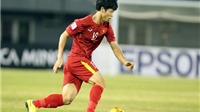 Công Phượng được và mất gì ở AFF Suzuki Cup 2016?