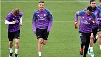 CẬP NHẬT tối 10/12: Ronaldo nhuộm tóc để đón Quả bóng vàng. Ranieri tố Guardiola ăn cắp chiến thuật