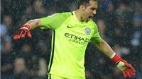 CẬP NHẬT tin sáng 12/11: Man City bạc nhược. Real lập kỷ lục. Falcao ghi hat-trick