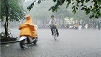 Nam Bộ mưa dông mạnh, có khả năng xảy ra lốc xoáy