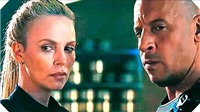 'Sát thủ' Charlize Theron quyến rũ Vin Diesel trong trailer 'Fast & Furious 8'