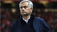 CẬP NHẬT tối 12/12: Mourinho hủy lịch nghỉ Giáng sinh của Man United. Diego Simeone khẳng định rời Atletico
