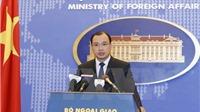 Việt Nam kiên quyết phản đối việc Trung Quốc tổ chức cái gọi là '70 năm thu hồi Hoàng Sa, Trường Sa'