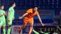 Merlo tỏa sáng, SHB Đà Nẵng vẫn không vô địch BTV Cup