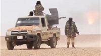 IS rầm rộ đánh vào Palmyra: Đến lượt Pháp đổ lỗi cho Nga