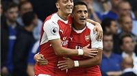 Đừng vội gạch tên Arsenal ở Champions League!
