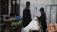 Nổ lớn tại 'kho hóa chất' Công an tỉnh Đắk Lắk, 2 người chết, 2 người bị thương