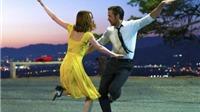 Đề cử Quả cầu vàng: 'La La Land' dẫn đầu, 'Moana', Tom Hiddleston đều có tên