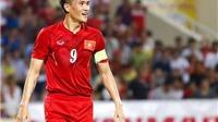 Công Vinh chia sẻ bí mật bất ngờ về cựu sao Man Utd