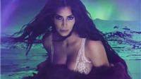 Video: Kim 'siêu vòng 3' trở lại đầy gợi cảm trong quảng cáo nội y