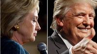 Kết quả kiểm phiếu lại, bà Hillary Clinton chính thức HẾT CƠ HỘI