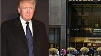 Ông Trump rút khỏi vai trò 'ông trùm' kinh doanh bất động sản