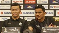 HLV Kiatisak sợ nhất mặt sân và tinh thần của Indonesia