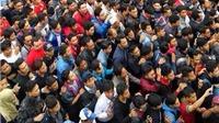 Indonesia bán vé ở trụ sở quân đội, tuyên chiến với dân phe