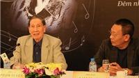 Vì sao nhà báo Lại Văn Sâm 'xin' được dẫn liveshow của nhạc sĩ Phạm Tuyên?