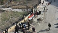 Nga chỉ trích phương Tây tuyên bố sai sự thật về vấn đề Syria