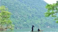 Điều gì chờ đợi 'Công viên địa chất toàn cầu' Cao Bằng?
