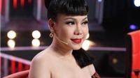 Việt Hương 'tái ngộ' Hoài Linh trên ghế nóng 'Đệ nhất danh hài'