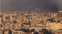 Phiến quân trở mặt, quay súng tấn công quân đội Syria trong giờ ngừng bắn