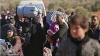 Quốc tế trong nỗ lực cứu vãn thỏa thuận ngừng bắn ở Aleppo