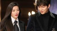 Lee Min Ho - Jun Ji Hyun hứa hẹn trở thành Cặp đôi đẹp nhất năm