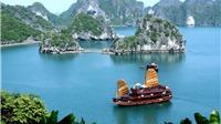 VIDEO: Vịnh Hạ Long xếp thứ 3 trong Top 10 Di sản UNESCO ấn tượng nhất châu Á