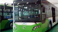 Từ 25/12, Hà Nội phân làn cho xe buýt nhanh như thế nào?