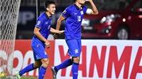 Thái Lan muốn vô địch AFF Suzuki Cup 2016 phải ghi 4 bàn vào lưới Indonesia?