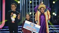 Gương mặt thân quen nhí: Jennifer Lopez 'đấu' không lại chầu văn